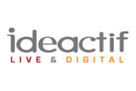 ideactif LIVE & DIGITAL